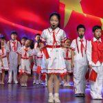 盛京大剧院:我爱我的祖国